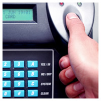Access Control and Access Control Systems in Glasgow, Scotland from Sim Security